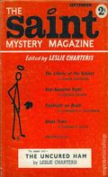 Saint Detective Magazine (1954-1966 King-Size) UK Reprints Vol. 7 #7