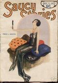 Saucy Stories (1922-1925 Atlas Publishing) UK Reprints Vol. 4 #5