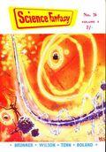 Science Fantasy (1950-1966 Nova Publications) Digest 26