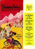 Science Fantasy (1950-1966 Nova Publications) Digest 44