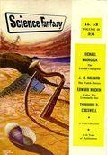 Science Fantasy (1950-1966 Nova Publications) Digest 53
