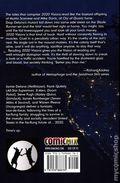 2020 Visions TPB (2020 Cyberosia) New Edition 1-1ST