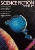 Science Fiction Monthly (1974-1976 New English Library) Vol. 1 #1
