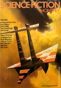 Science Fiction Monthly (1974-1976 New English Library) Vol. 1 #2