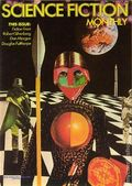 Science Fiction Monthly (1974-1976 New English Library) Vol. 1 #5