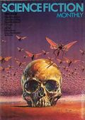 Science Fiction Monthly (1974-1976 New English Library) Vol. 1 #6
