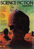 Science Fiction Monthly (1974-1976 New English Library) Vol. 1 #8