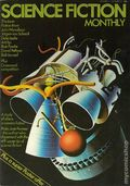 Science Fiction Monthly (1974-1976 New English Library) Vol. 1 #9