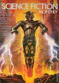 Science Fiction Monthly (1974-1976 New English Library) Vol. 1 #10