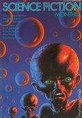 Science Fiction Monthly (1974-1976 New English Library) Vol. 2 #3