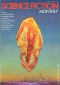 Science Fiction Monthly (1974-1976 New English Library) Vol. 2 #6