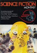 Science Fiction Monthly (1974-1976 New English Library) Vol. 2 #7