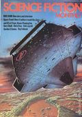 Science Fiction Monthly (1974-1976 New English Library) Vol. 2 #9