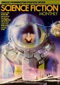 Science Fiction Monthly (1974-1976 New English Library) Vol. 2 #10