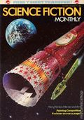 Science Fiction Monthly (1974-1976 New English Library) Vol. 2 #11