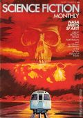 Science Fiction Monthly (1974-1976 New English Library) Vol. 2 #12