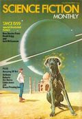 Science Fiction Monthly (1974-1976 New English Library) Vol. 3 #1