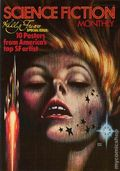 Science Fiction Monthly (1974-1976 New English Library) Vol. 3 #2