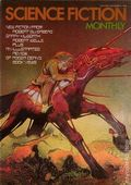 Science Fiction Monthly (1974-1976 New English Library) Vol. 3 #3