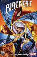 Black Cat TPB (2020 Marvel) By Jed MacKay 1-1ST