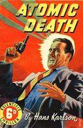 Scientific Thrillers (1948-1952 Transport Publishing) Pulp 1