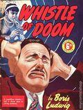 Scientific Thrillers (1948-1952 Transport Publishing) Pulp 7
