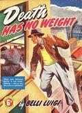 Scientific Thrillers (1948-1952 Transport Publishing) Pulp 8