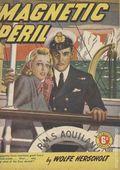 Scientific Thrillers (1948-1952 Transport Publishing) Pulp 9