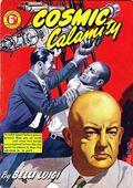 Scientific Thrillers (1948-1952 Transport Publishing) Pulp 11