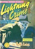 Scientific Thrillers (1948-1952 Transport Publishing) Pulp 12