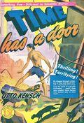 Scientific Thrillers (1948-1952 Transport Publishing) Pulp 14