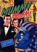 Scientific Thrillers (1948-1952 Transport Publishing) Pulp 15