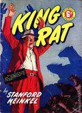 Scientific Thrillers (1948-1952 Transport Publishing) Pulp 16