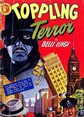 Scientific Thrillers (1948-1952 Transport Publishing) Pulp 17
