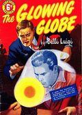 Scientific Thrillers (1948-1952 Transport Publishing) Pulp 18