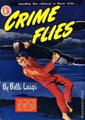 Scientific Thrillers (1948-1952 Transport Publishing) Pulp 20