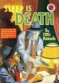 Scientific Thrillers (1948-1952 Transport Publishing) Pulp 21
