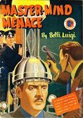 Scientific Thrillers (1948-1952 Transport Publishing) Pulp 22