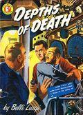 Scientific Thrillers (1948-1952 Transport Publishing) Pulp 24