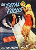 Scientific Thrillers (1948-1952 Transport Publishing) Pulp 25