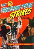 Scientific Thrillers (1948-1952 Transport Publishing) Pulp 27