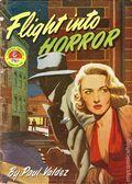 Scientific Thrillers (1948-1952 Transport Publishing) Pulp 28