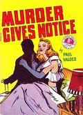 Scientific Thrillers (1948-1952 Transport Publishing) Pulp 29