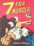 Scientific Thrillers (1948-1952 Transport Publishing) Pulp 30