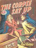 Scientific Thrillers (1948-1952 Transport Publishing) Pulp 31