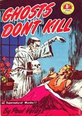 Scientific Thrillers (1948-1952 Transport Publishing) Pulp 34