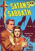 Scientific Thrillers (1948-1952 Transport Publishing) Pulp 35