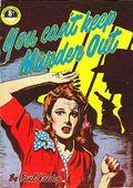 Scientific Thrillers (1948-1952 Transport Publishing) Pulp 36