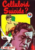 Scientific Thrillers (1948-1952 Transport Publishing) Pulp 38
