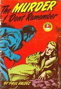 Scientific Thrillers (1948-1952 Transport Publishing) Pulp 39